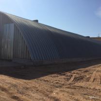 Складские или производственные помещения 180 руб за кв.м.   фото 5 из 6