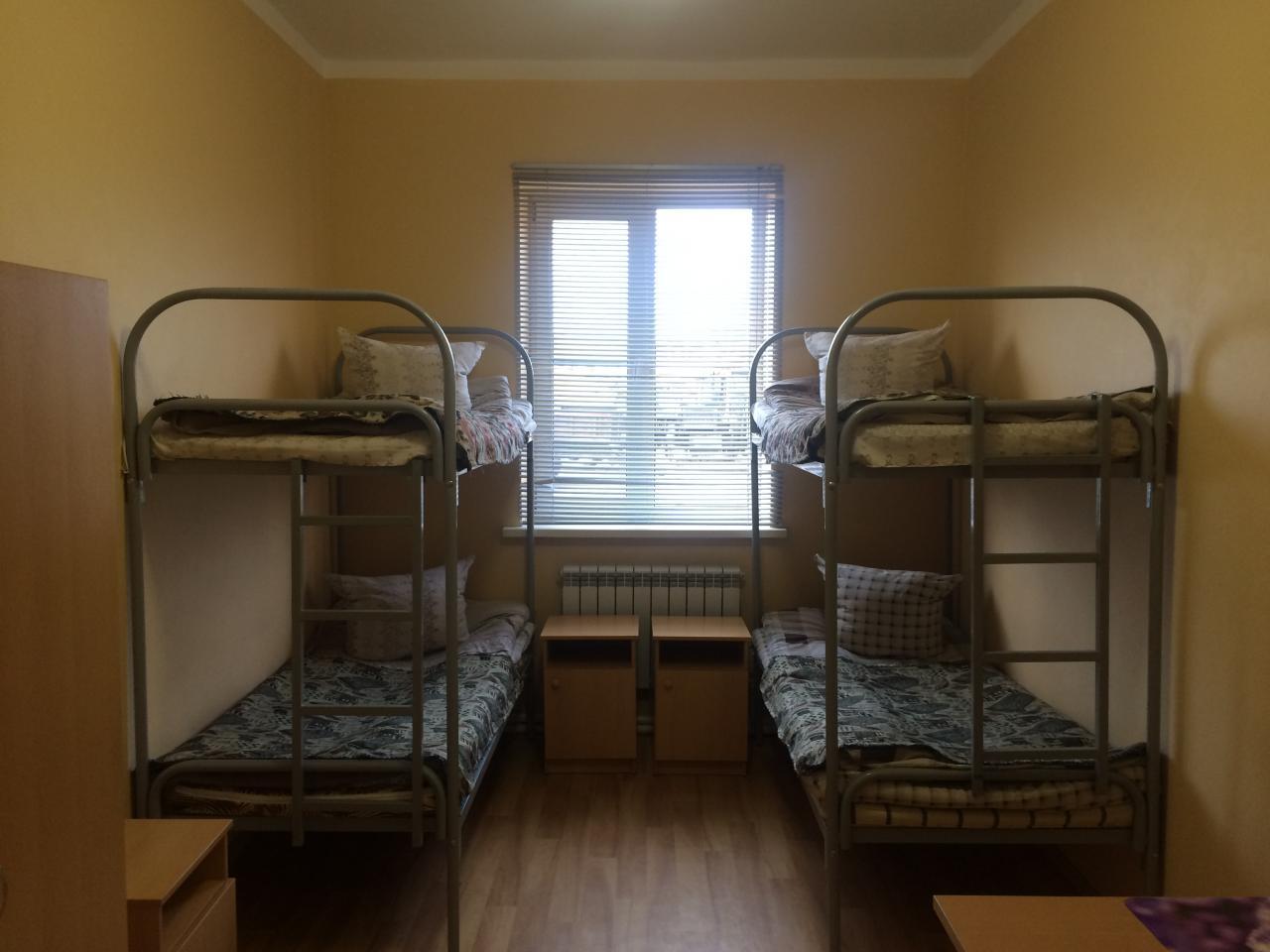 Койко место в общежитии | фото 1 из 6