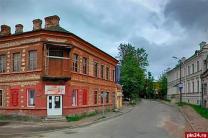Сдаётся оригинальное помещение кафе клуба в центре г.Пскова
