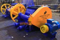 Дробилки одновалковые ДО-1М | фото 3 из 4