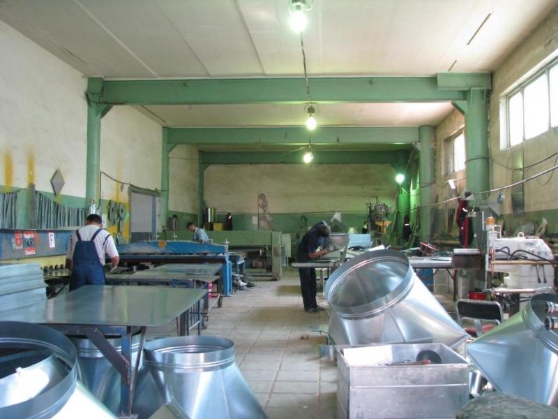 Производство Воздуховодов   фото 1 из 4