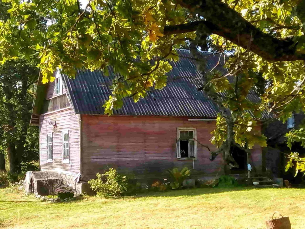 Уютный жилой хуторок на берегу водоёма, 1 Га. земли  | фото 1 из 5