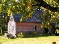Уютный жилой хуторок на берегу водоёма, 1 Га. земли