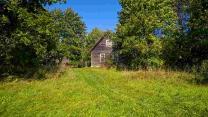 Жилой дом хуторного типа на вершине большого холма, 1 Га. земли  | фото 4 из 5