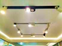 Натяжные потолки любой сложности с гарантией | фото 4 из 6