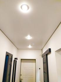 Натяжные потолки любой сложности с гарантией | фото 5 из 6