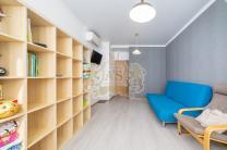 Продаю дизайнерскую квартиру в Курортном городке | фото 2 из 6