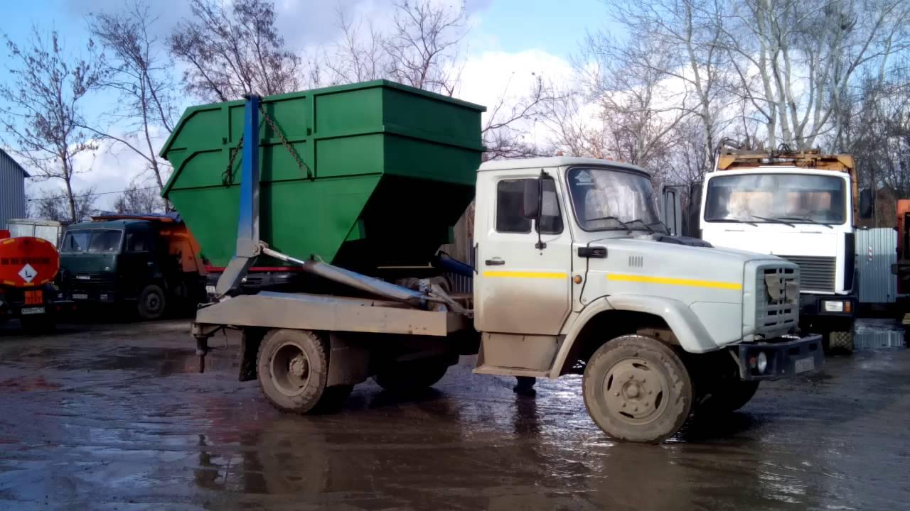 Вывоз мусора. Демонтаж | фото 1 из 1