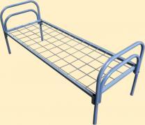 Мебель для рабочих, кровати металлические для детского сада | фото 2 из 6