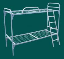 Мебель для рабочих, кровати металлические для детского сада | фото 6 из 6