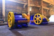 Дробилки одновалковые ДО-1М | фото 2 из 4