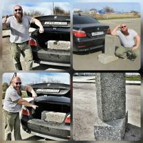Арболит блок | фото 3 из 6
