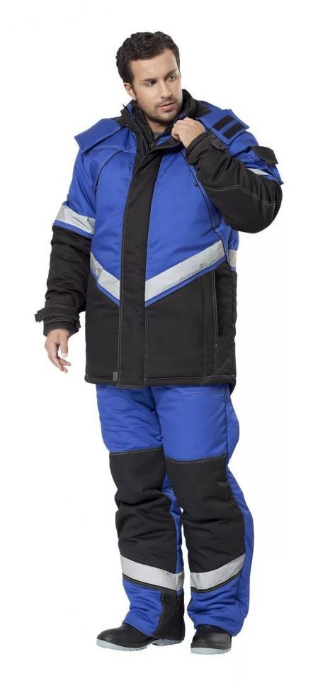 Продам Спец одежда Костюм «Каскад» утепленный | фото 1 из 1