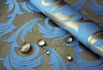 Отрезы ткани для столового белья