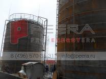 Строительство тепличных комбинатов, резервуарного хозяйства. | фото 2 из 4