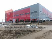 Строительство тепличных комбинатов, резервуарного хозяйства. | фото 3 из 4