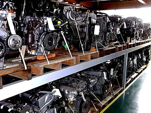 Продаем контрактные двигатели в Ставрополе. на все авто   фото 1 из 1
