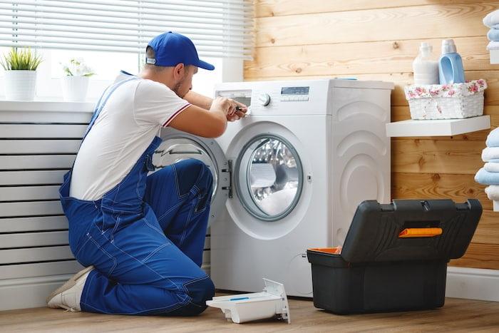 Ремонт стиральных машин | фото 1 из 1