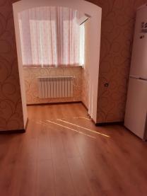 Продается 2комнатная квартира, евроремонт, Тихорецкий район, поселок Парковый, ул. Гагарина,25 | фото 5 из 6