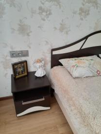 Продается 2комнатная квартира, евроремонт, Тихорецкий район, поселок Парковый, ул. Гагарина,25 | фото 2 из 6