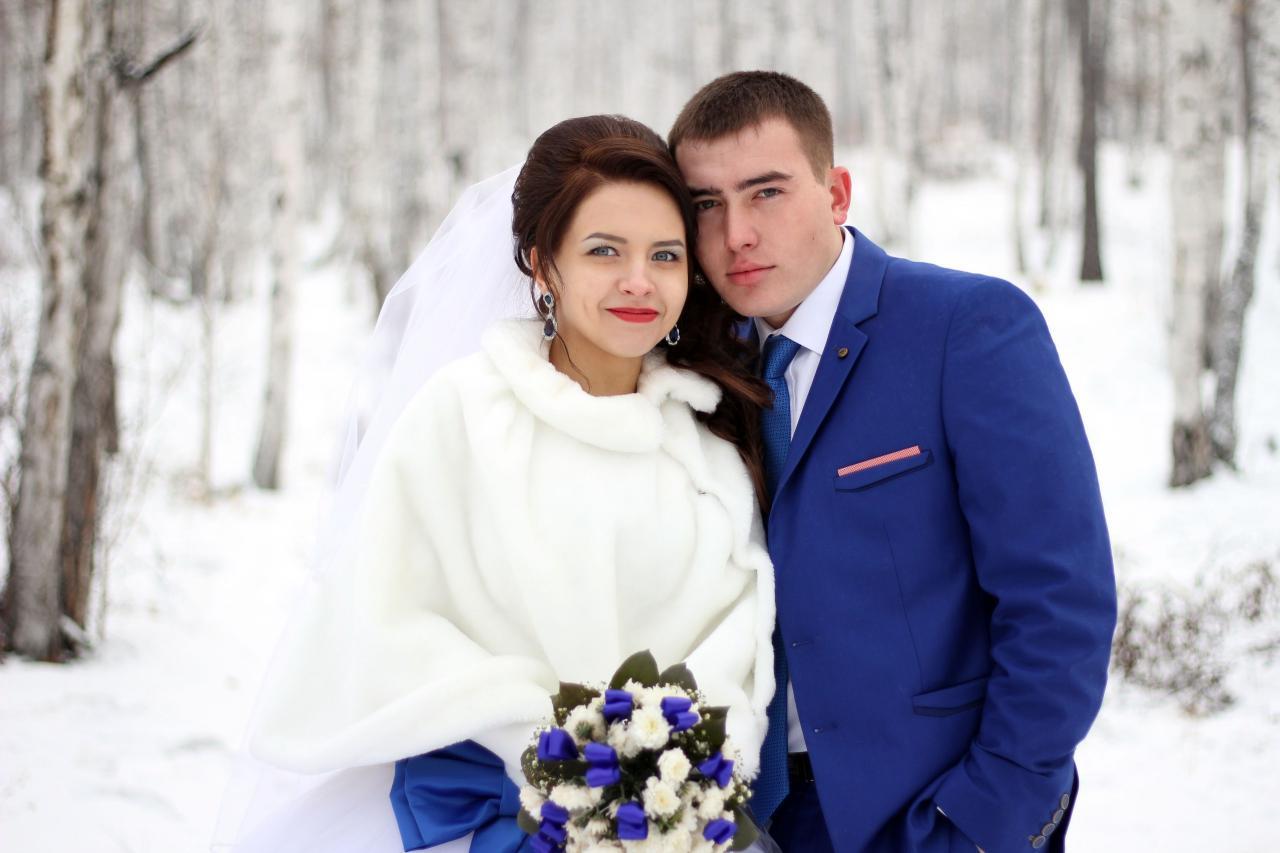 Кафе для свадьбы - зимой в Томске, Парад Парк Отель | фото 1 из 1