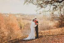 Свадьба в Томске - осенью , Парад Парк Отель
