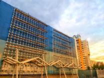 Аренда строительных лесов в Тюмени, доставка | фото 5 из 6