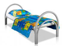 Металлические кровати для больниц, кровати оптом | фото 2 из 6