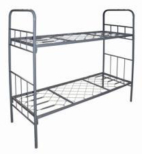 Для общежитий, армейские кровати металлические  | фото 2 из 6