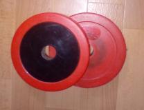 Спортивные диски | фото 3 из 3