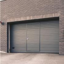 Автоматические ворота-ролеты-шлагбаумы-пвх завесы-двери огнестойкие. Продажа,изготовление,монтаж. | фото 2 из 6