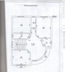 Продам новый дом в Краснодаре в районе ФМР .  | фото 6 из 6