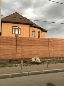 Продам новый дом в Краснодаре в районе ФМР .  | фото 2 из 6