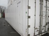 Рефконтейнеры Carrier и Thermo King, в хорошем состоянии.   фото 2 из 3