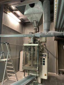 Фасовочный станок Бестром 202 | фото 1 из 1