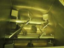 Фаршемешалка вакуумная LASKA ME130