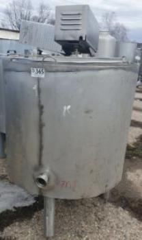 Продаются Емкость нержавеющая (заквасочник ОЗУ-350