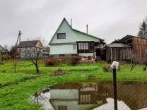 Симпатичный домик с прудом, гаражом и баней у реки  | фото 3 из 6