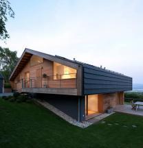 Строим деревянные дома и бани под ключ