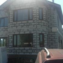 Фасадные термопанели с клинкерной плиткой   фото 3 из 4