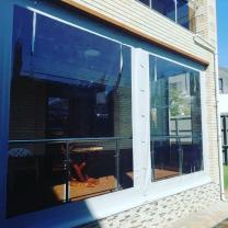 Mягкие окна для беседки, веранды, террасы | фото 5 из 6