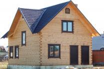 Строительство, ремонт крыши. Монтаж, замена кровельного покрытия. Красноярск   фото 2 из 6