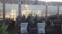 Mягкие окна для беседки, веранды, террасы   фото 6 из 6