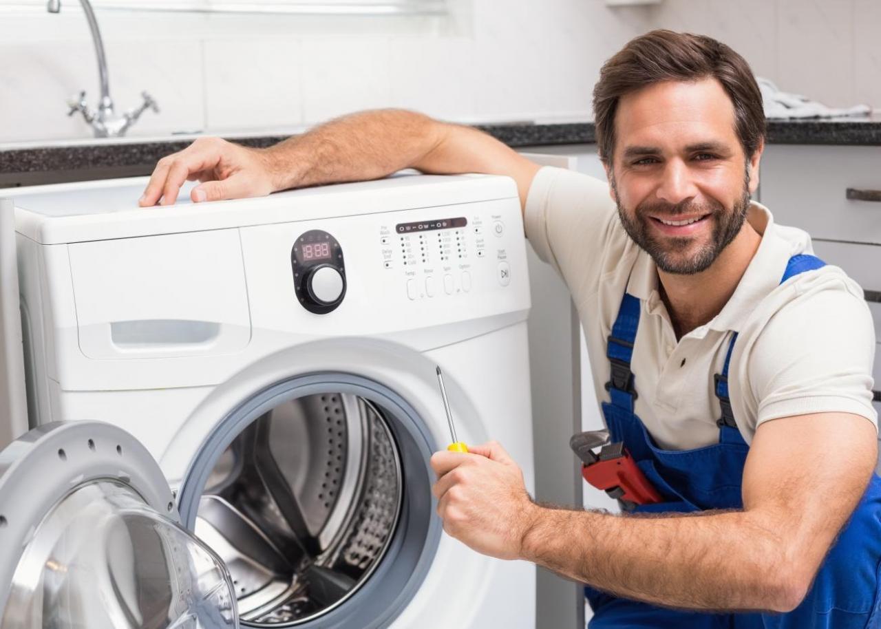 Ремонт стиральных машин От Tehpersona | фото 1 из 1