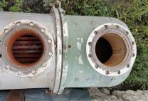 Теплообменник ткг-800 н/ж с компенсатором | фото 3 из 3