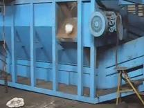 Промышленные полустационарные дробильно-сортировальные комплексы от производителя | фото 4 из 6