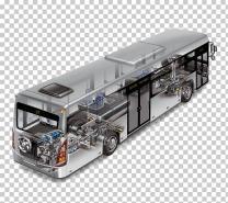 Недорогие запчасти для автобусов МАЗ