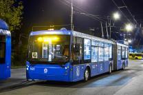 Запчасти для автобусов МАЗ троллейбусов ТРОЛЗА | фото 4 из 6
