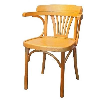 Венский деревянный стул Роза | фото 1 из 5