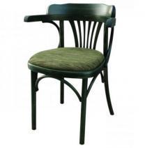Венский деревянный стул Роза | фото 2 из 5